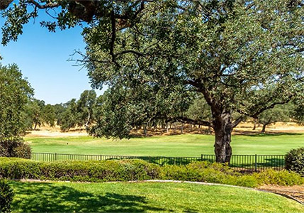 Rancho Murieta Golf Homes for Sale