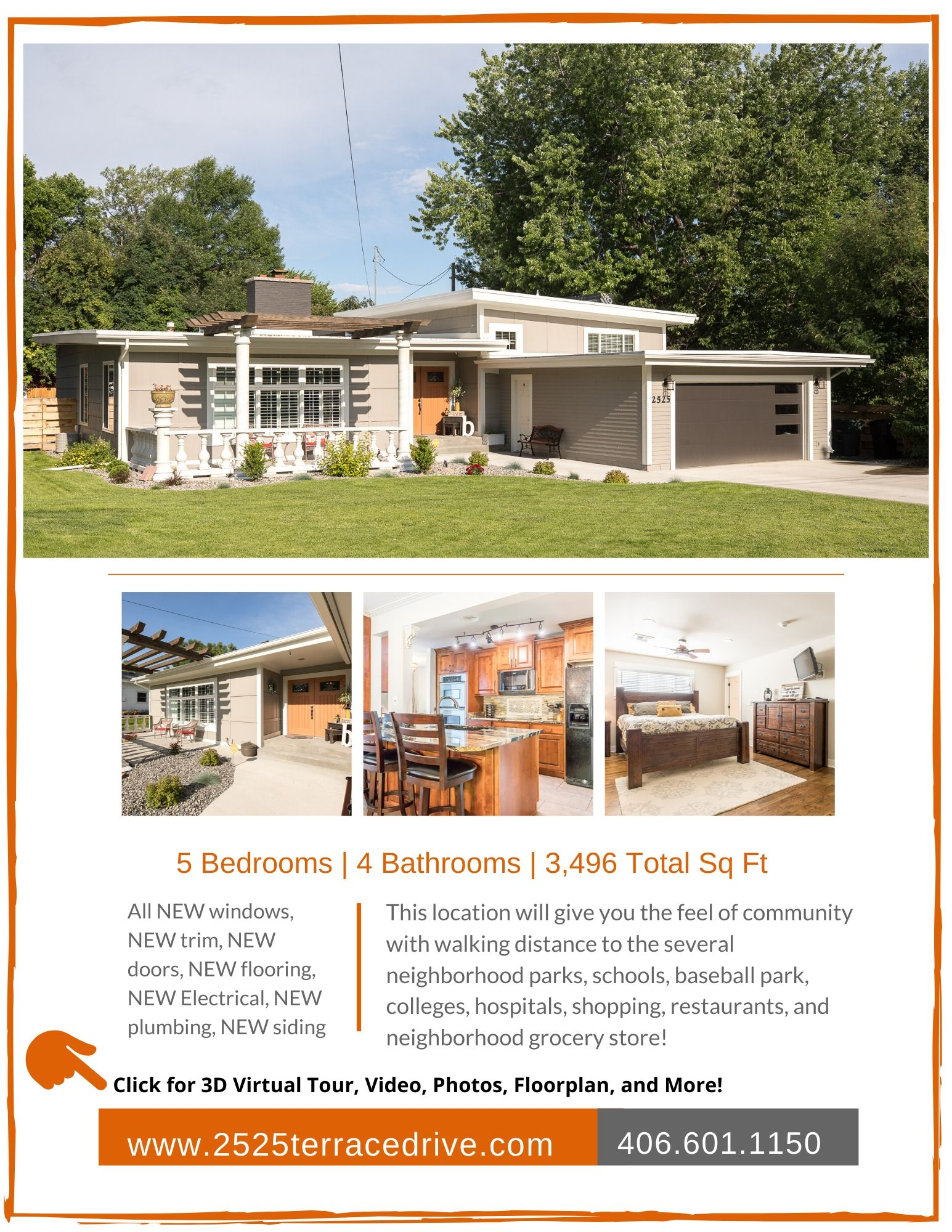 RB Featured Listing of the Week 2525 Terrace