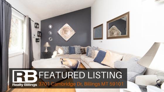 3701 Cambridge- Home for sale