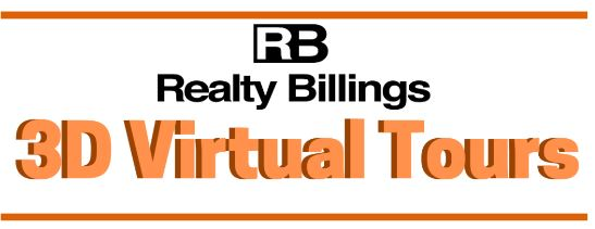 Realty Billings Virtual Tours