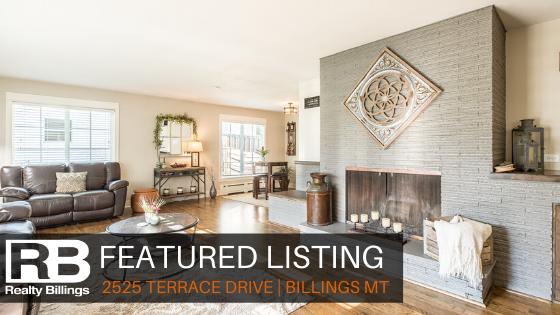 2525 Terrace Dr Billings MT