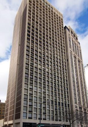 1240 North Lake Shore Building