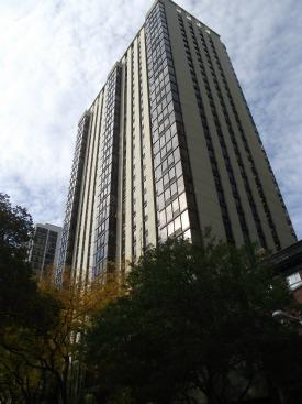 100 E Bellevue Building