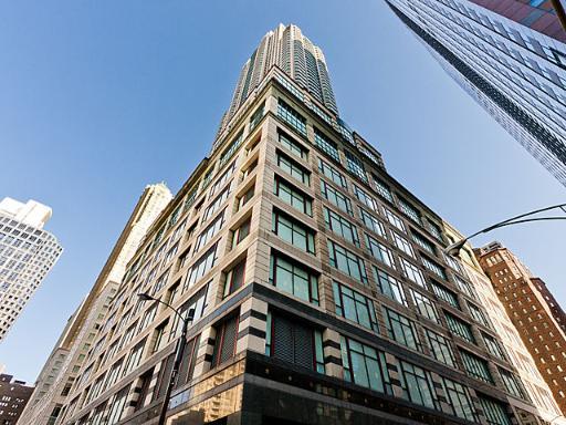 Chicago Place Condo Building