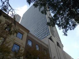 111 E Chestnut Building