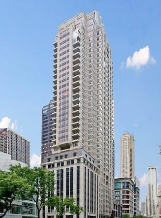 Ritz Carlton Residences Condo Building