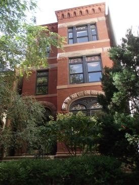 1240 North Dearborn Building