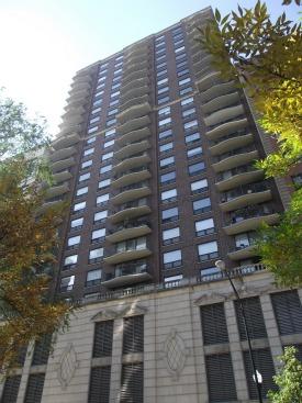 1250 North Dearborn Condo Building