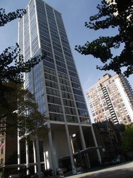 Astor Tower Condo Building