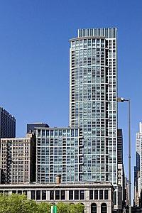 Park Monroe Condo Building