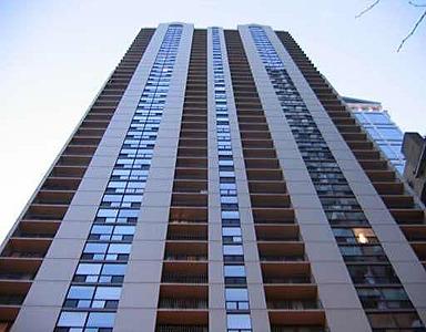 200 North Dearborn Condo Building