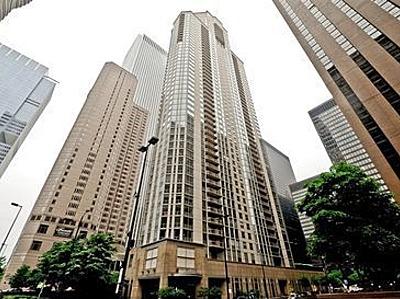 Park Millennium Condo Building