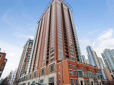 Riverview Condo Building
