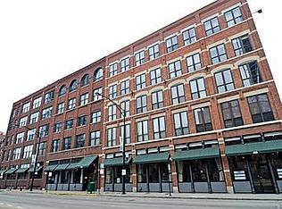 420 West Grand Condo Building