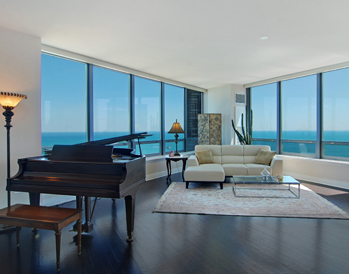 600 North Lake Shore Real Estate