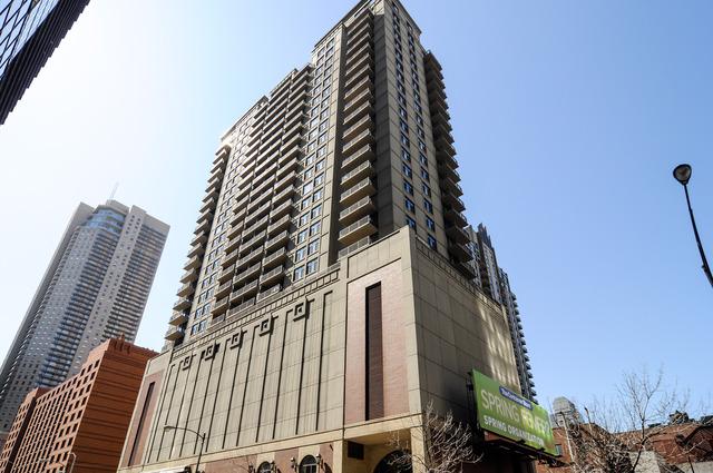 630 North State Condo Building