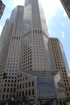 950 North Michigan Condo Building