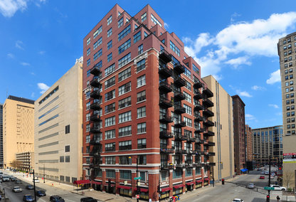 Chicago Loop Lofts For Sale