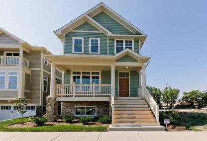 Old Irving Park Homes For Sale