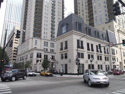 Waldorf Astoria Building