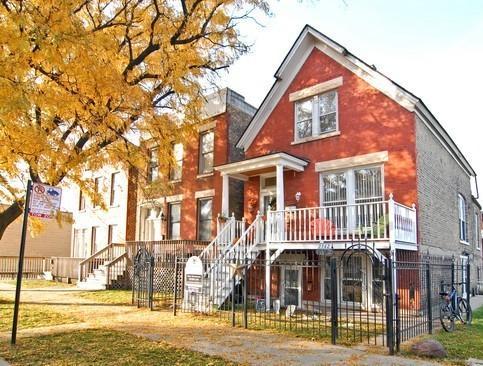 Belmont Gardens Real Estate