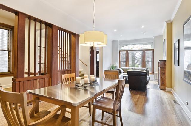 Budlong Woods Real Estate