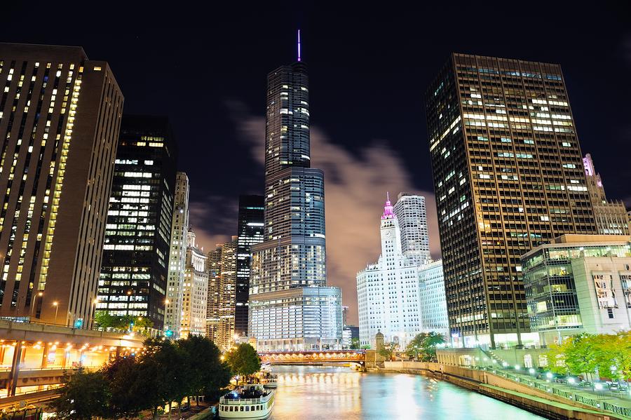 Chicago Luxury Condos
