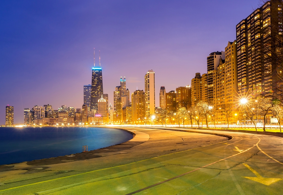 Chicago Luxury Homes