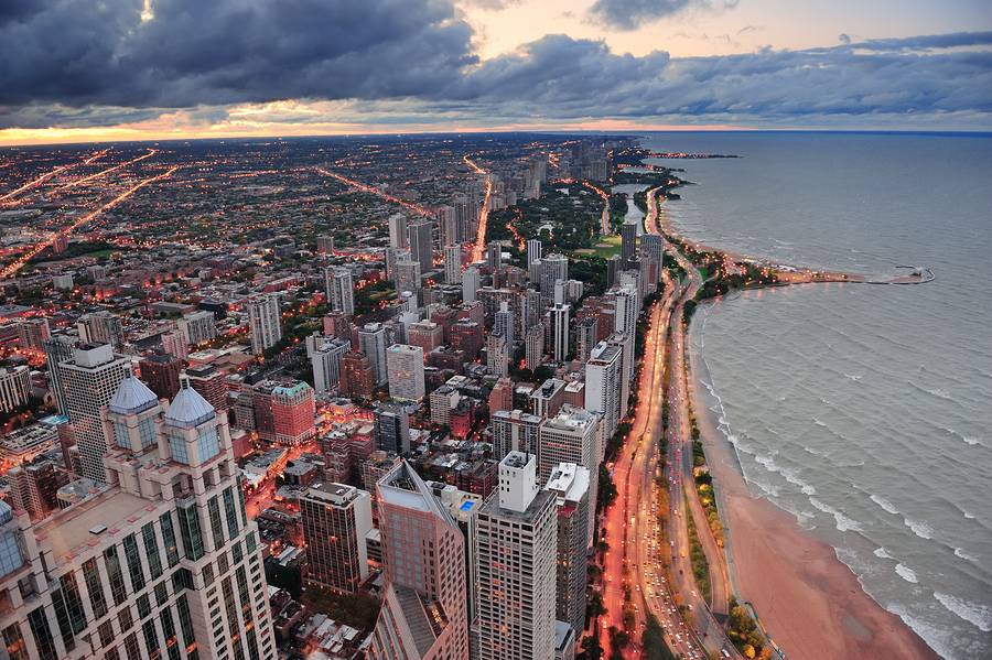 Chicago Penthouses