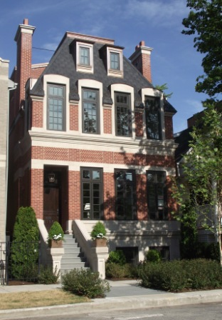 Chicago Detached Home