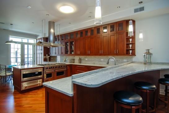 West Loop Luxury Homes For Sale