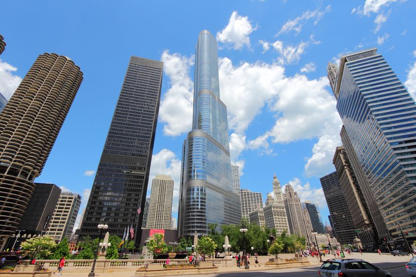 Luxury Chicago Rentals
