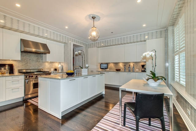 Chicago Loop Luxury Homes