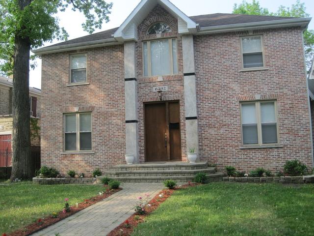Old Edgebrook Real Estate