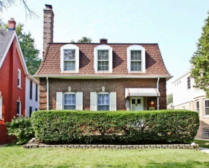 Old Norwood Park Real Estate