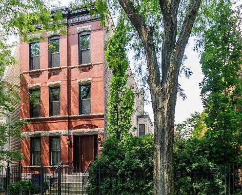 East Village Housing