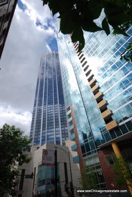 Parkview Condo Building