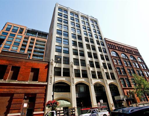 South Loop Lofts For Sale