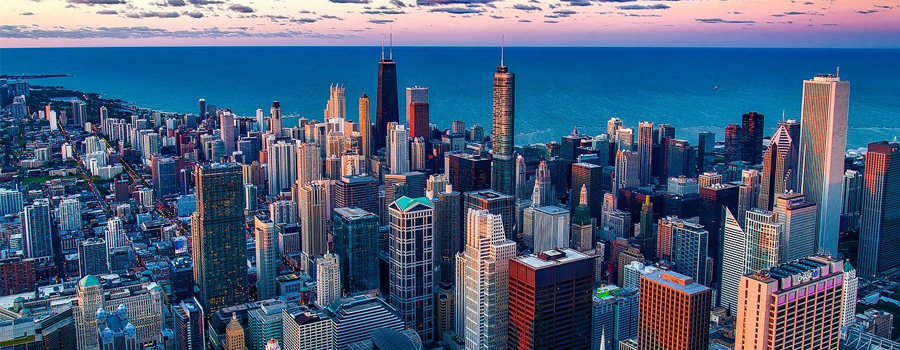 Moving To Downtown Chicago