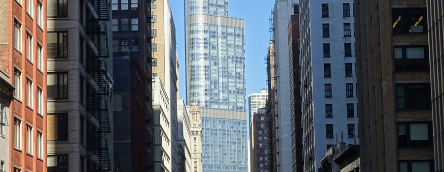 Living in DOwntown Chicago, The Loop