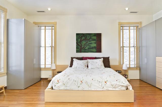 Ravenswood Manor Real Estate
