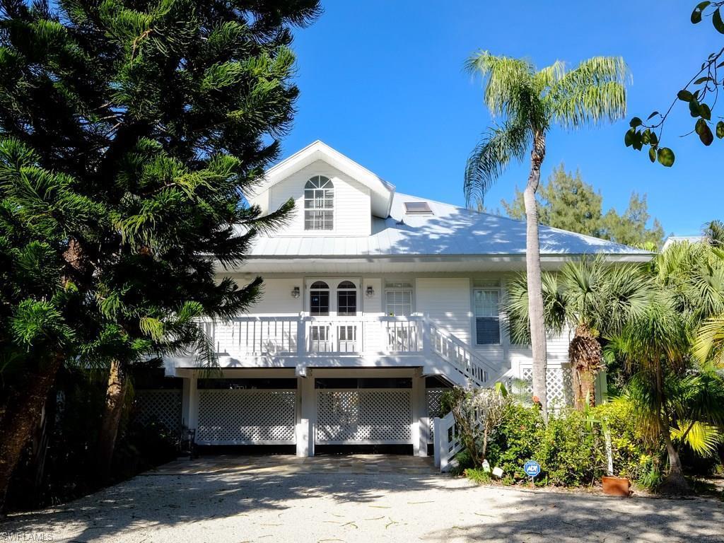 FERRY LANDING HOMES FOR SALE - SANIBEL ISLAND FL
