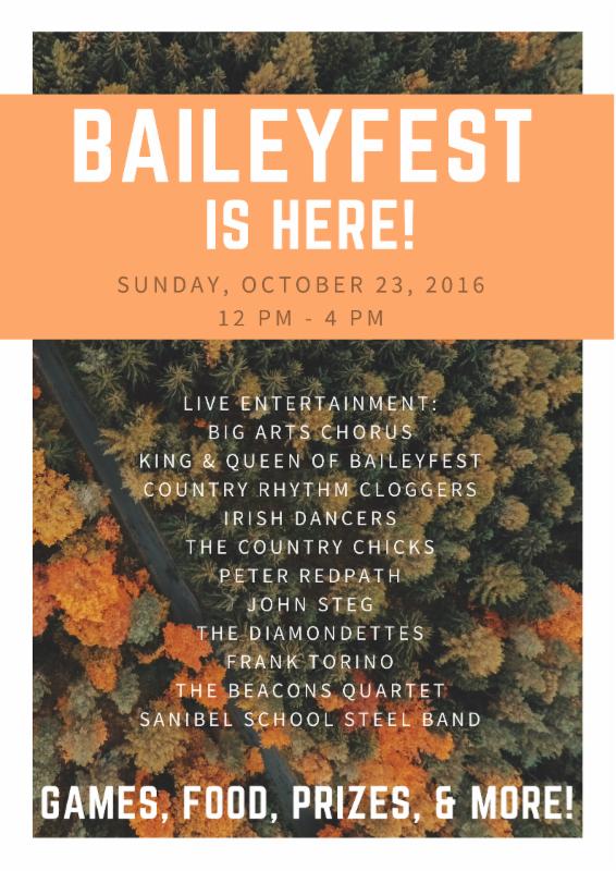 baileyfest