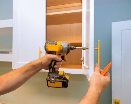 How to Give Your Cabinets a Facelift