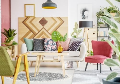 Add Some Touches of Summer to Your Luxury Home Decor