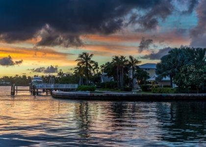 DINKINS BAYOU HOMES FOR SALE - SANIBEL ISLAND FL