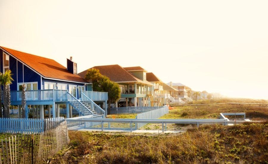 GULF RIDGE HOMES FOR SALE - SANIBEL ISLAND FL