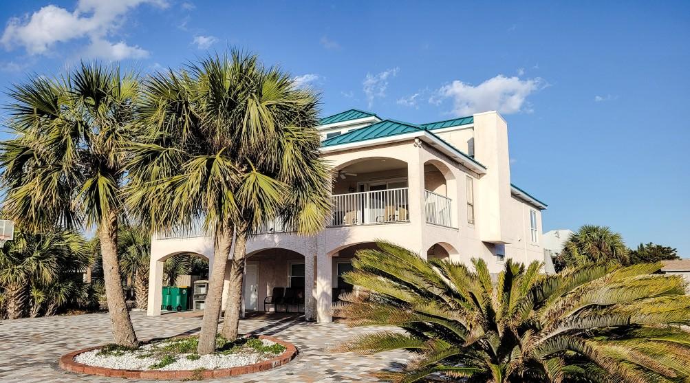COLONY BEACH ESTATES HOMES FOR SALE - SANIBEL ISLAND FL