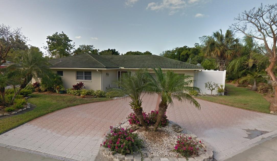 CASTAWAY ESTATES HOMES FOR SALE - SANIBEL ISLAND FL
