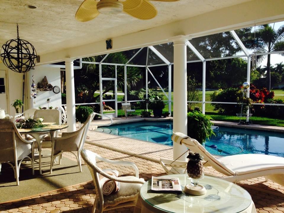 GULF RIDGE EAST HOMES FOR SALE - SANIBEL ISLAND FL